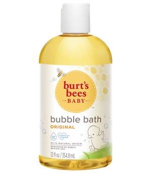 Burt's Bees Baby Bubble Bath