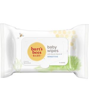 Burt's Bees Baby Chlorine-Free Wipes