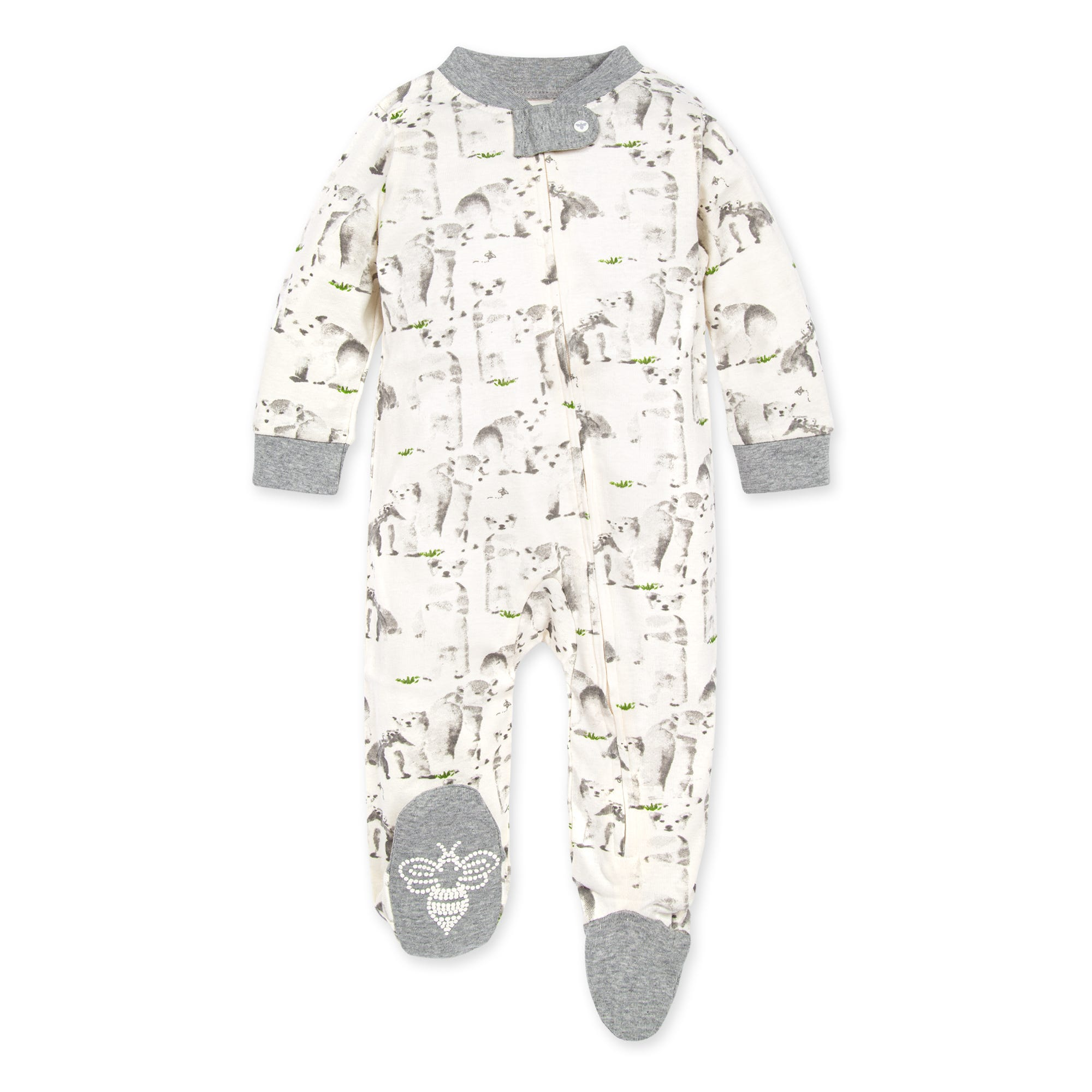 Buzz Loading Baby Pajamas Bodysuits Clothes Onesies Jumpsuits Outfits Black