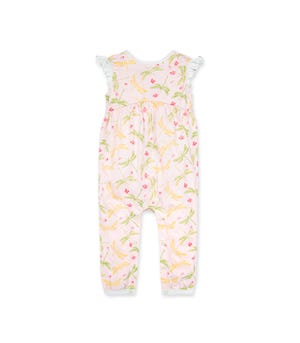 Dragonfly Life Organic Baby Jumpsuit