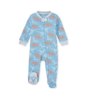 Ptero-bly Cute Organic Baby Sleep & Play