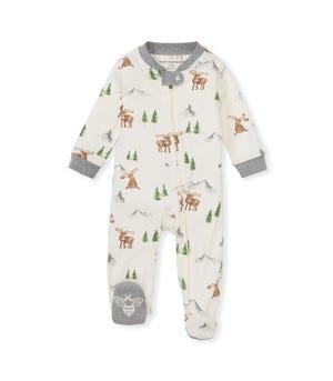 On the Range Organic Baby Sleep & Play