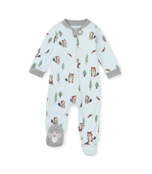Busy Little Beaver Organic Baby Sleep & Play