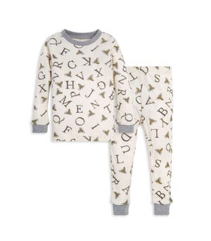 Toddler A Bee C Tee & Pant Set