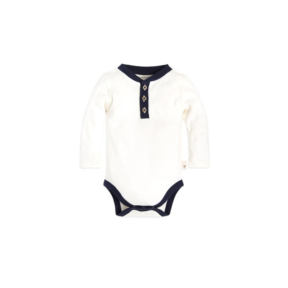 c98765ff0 Painted Lullaby Organic Baby Bodysuit & Footed Pant Set