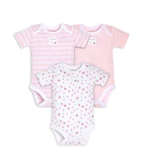 d21399623d52 Organic Baby Girl Clothes and Essentials | Burt's Bees Baby®