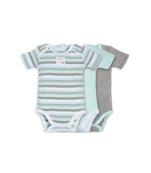 384065fa0 Organic Gender Neutral Baby Clothes and Essentials | Burt's Bees Baby®