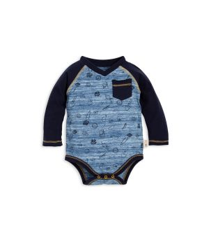 27e1eb804 Organic Baby Boy Clothing and Essentials | Burt's Bees Baby®