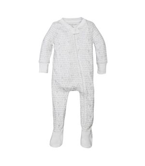 d027370c9 Search results for   Burt s Bees Baby® Size 6M 2-Pack Footie Pajama ...