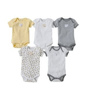 Organic Gender Neutral Baby Clothes And Essentials Burt S Bees Baby