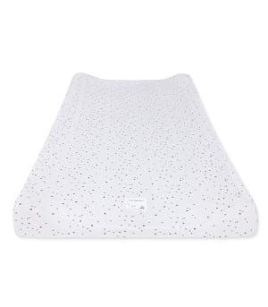 Starry Night Changing Pad Cover Cloud One Size