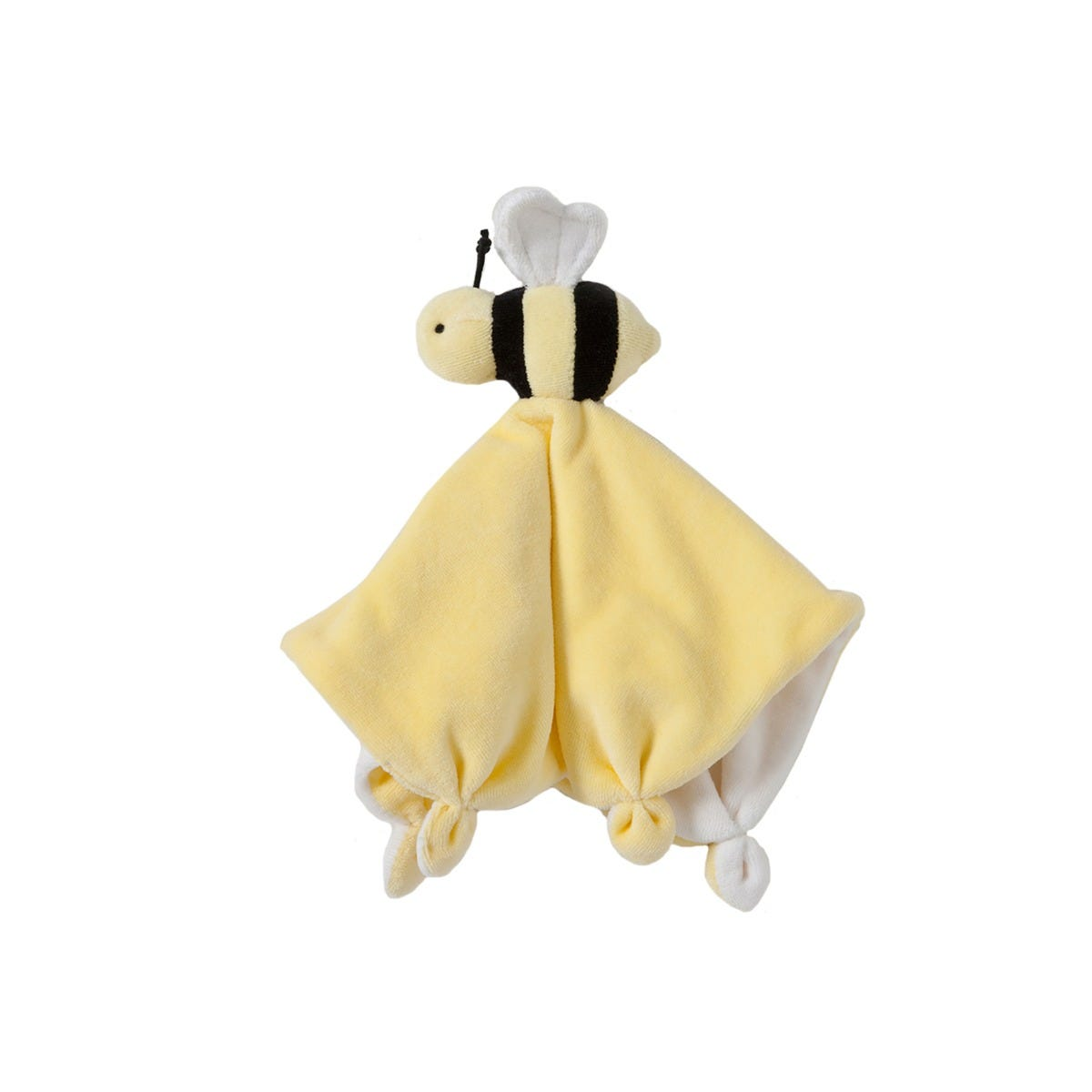 Hold Me Bee Organic Plush Lovey