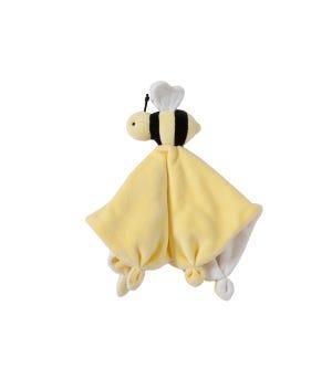 Hold Me Bee Organic Plush Lovey