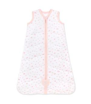 Baby Hello Moon! Organic Cotton Beekeeper Wearable Blanket