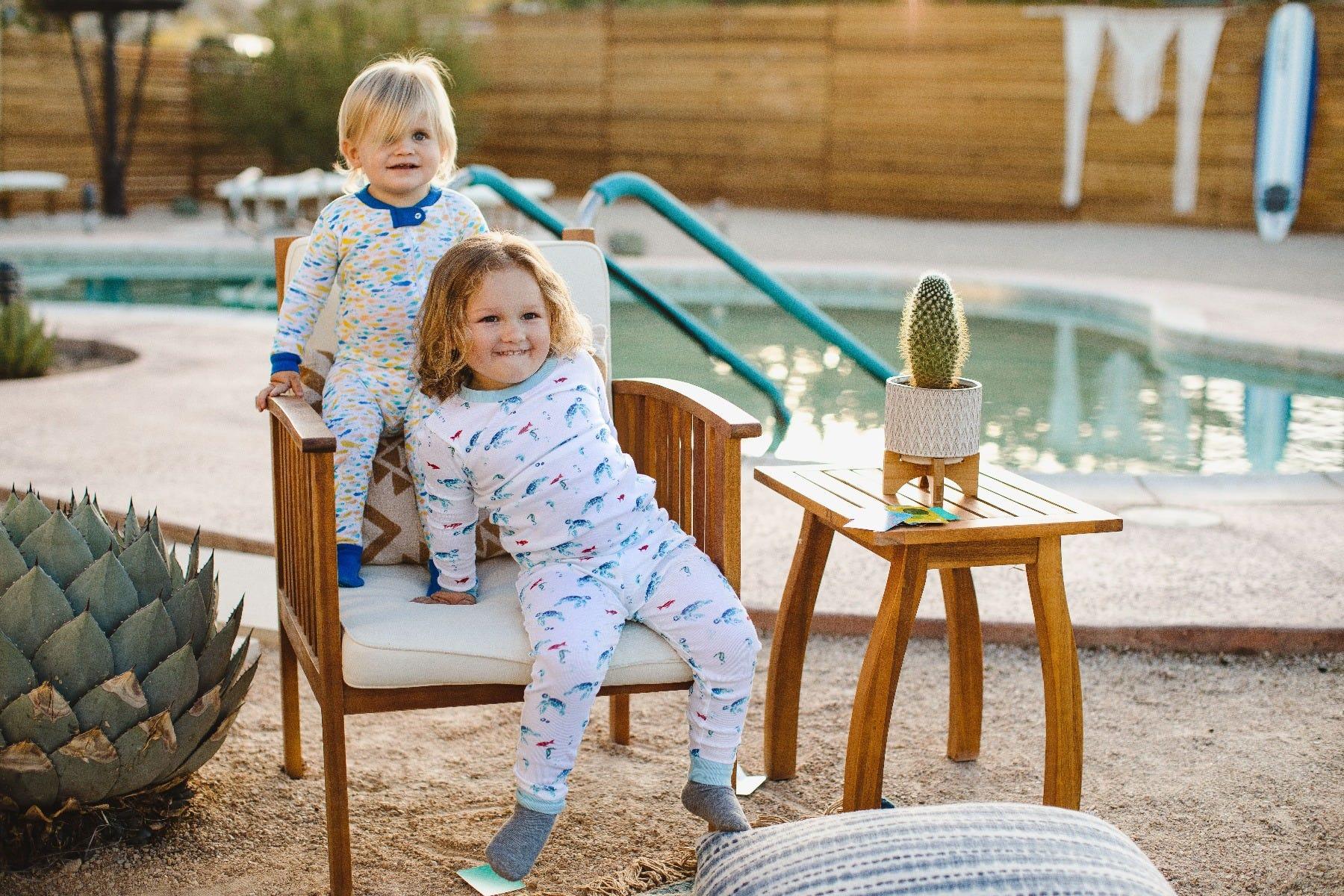 Shop Baby Pajamas