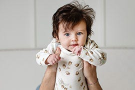 Shop New Arrival Organic Baby Clothes